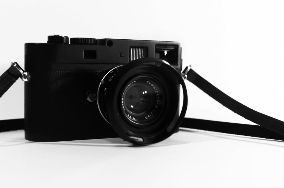 Leica M Monochrom Actual Pixels