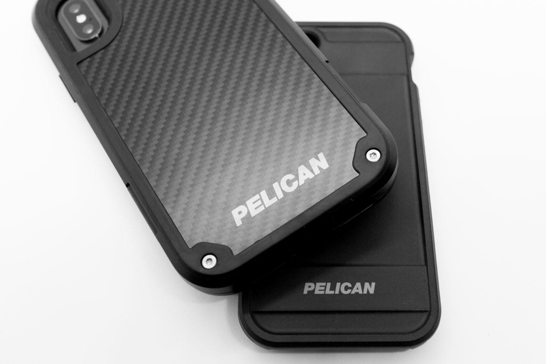 Pelican Shield Case
